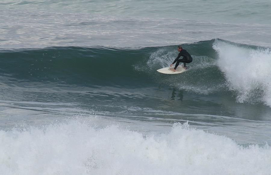MC surfing